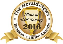 The Herald-News 2016 Reader's Choice Awards