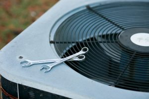 an-air-conditioner-in-need-of-service